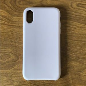 Heyday iPhone XR Pink Phone Case
